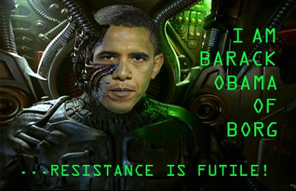 We are borg resistance is futile franklin county va - We are the borg quote ...